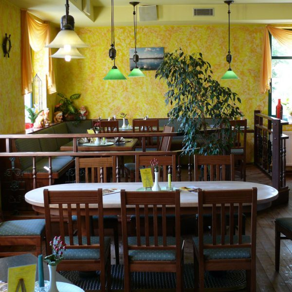 """Restaurant """"Wirtshaus zur Eibe"""""""
